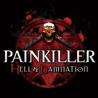 PAINKILLER HELL&DAMNATION