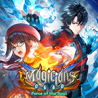Magician's DEAD ~Force of the Soul~