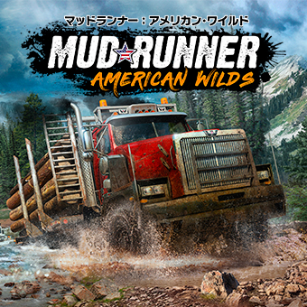 MudRunner: American Wilds